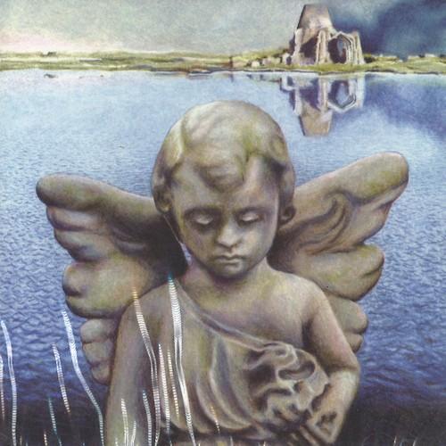 STONE ANGEL / ストーン・エンジェル / LONELY WATERS