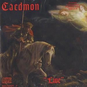 CAEDMON / LIVE