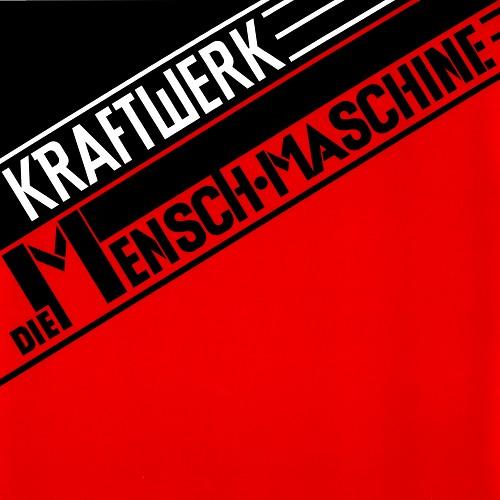 KRAFTWERK / クラフトワーク / DIE MENSCH-MACHINE: GERMAN VERSION - 180g VINYL