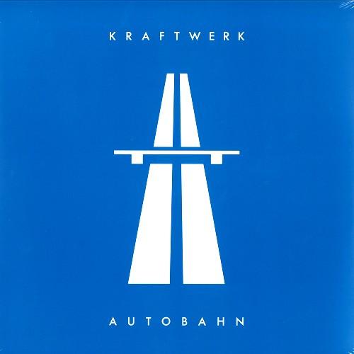KRAFTWERK / クラフトワーク / AUTOBAHN - 180g VINYL/DIGITAL REMASTER