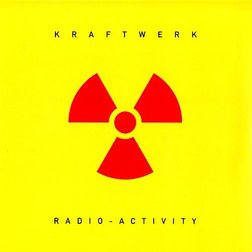KRAFTWERK / クラフトワーク / RADIO-ACTIVITY - 180g VINYL/DIGITAL REMASTER