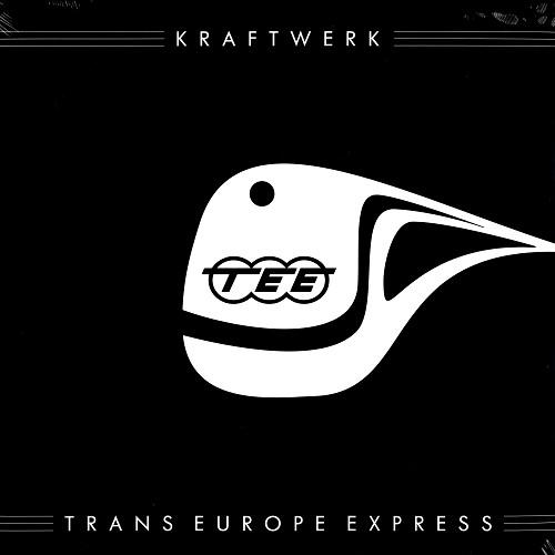 KRAFTWERK / クラフトワーク / TRANS EUROPA EXPRESS - 180g VINYL/DIGITAL REMASTER