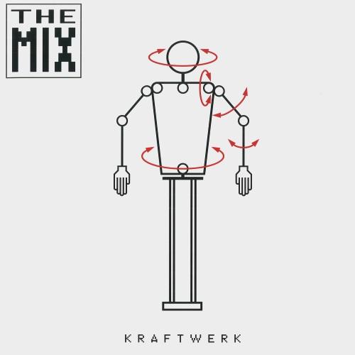 KRAFTWERK / クラフトワーク / THE MIX - 180g VINYL/DIGITAL REMASTER