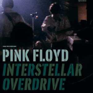 "PINK FLOYD / ピンク・フロイド / INTERSTELLAR OVERDRIVE [180G 12""]"