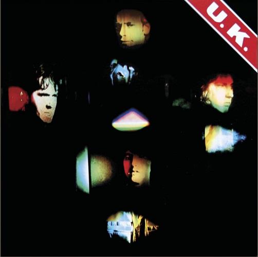U.K. / ユーケー / U.K. [LP]