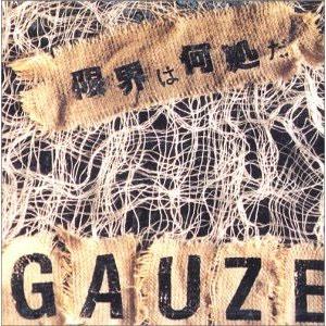 GAUZE / ガーゼ / 限界は何処だ