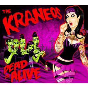 KRANEOS / DEAD OR ALIVE
