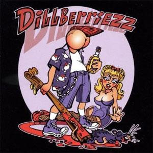 DILLBERRIEZZ / DILLBERRIEZZ