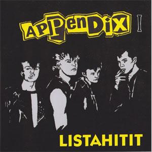 APPENDIX / アペンディックス / LISTAHITIT