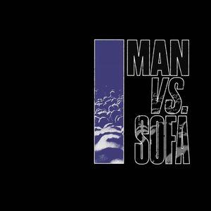 SHERWOOD & PINCH / シャーウッド&ピンチ / MAN VS. SOFA / マン VS. ソファー