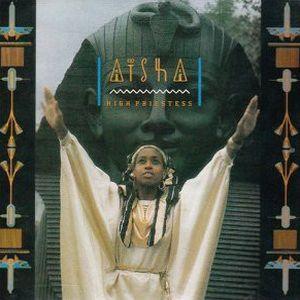 AISHA / アイーシャ / HIGH PRIESTESS +5 / ハイ・プリーステス +5
