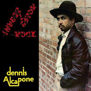 DENNIS ALCAPONE / デニス・アルカポーン / INVESTIGATOR ROCK