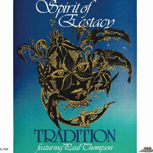 TRADITION / トラディション / SPIRIT OF ECSTACY / スピリット・オブ・エクスタシー
