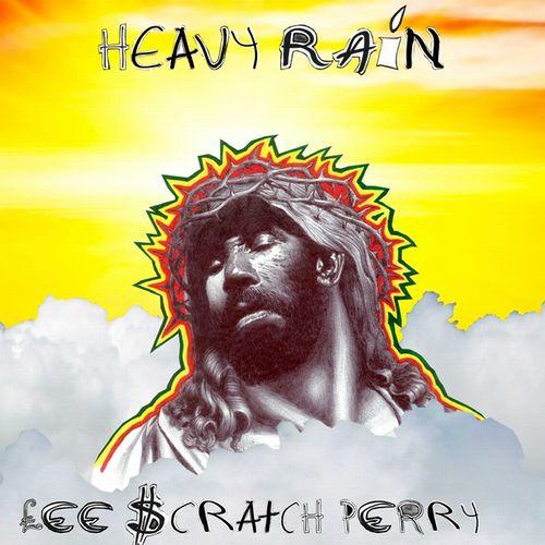 LEE PERRY / リー・ペリー / HEAVY RAIN / ヘヴィー・レイン