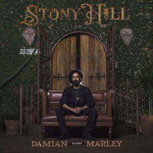 DAMIAN JR. GONG MARLEY / STONY HILL