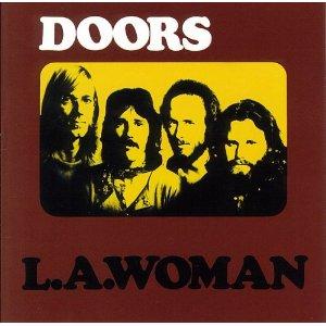 DOORS / ドアーズ / L.A. WOMAN (HYBRID SACD)