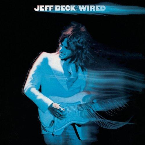 JEFF BECK / ジェフ・ベック / WIRED (HYBRID SACD)