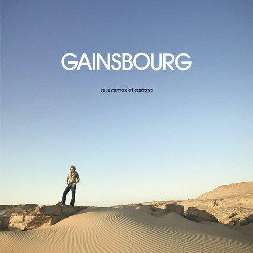 Diskunion for Gainsbourg vu de l exterieur