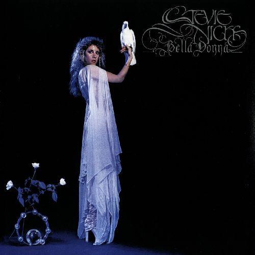 STEVIE NICKS / スティーヴィー・ニックス / BELLA DONNA (180G LP)