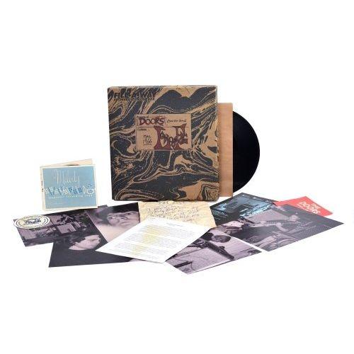 """DOORS / ドアーズ / LONDON FOG 1966 (10""""+CD)"""