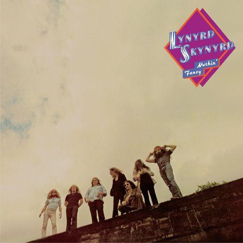 LYNYRD SKYNYRD / レーナード・スキナード / NUTHIN' FANCY (HYBRID SACD)