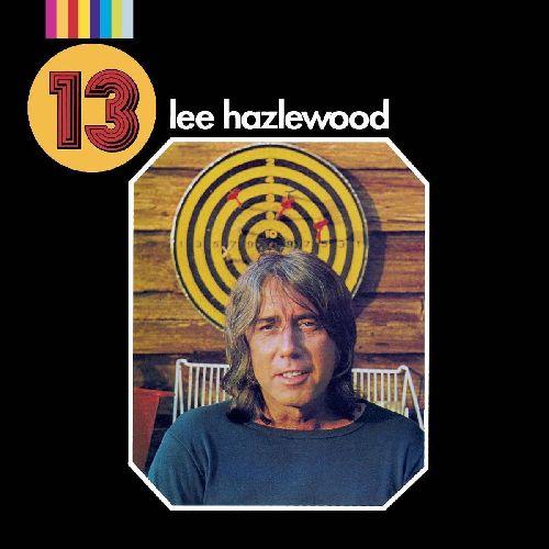 LEE HAZLEWOOD / リー・ヘイゼルウッド / 13 (CD)