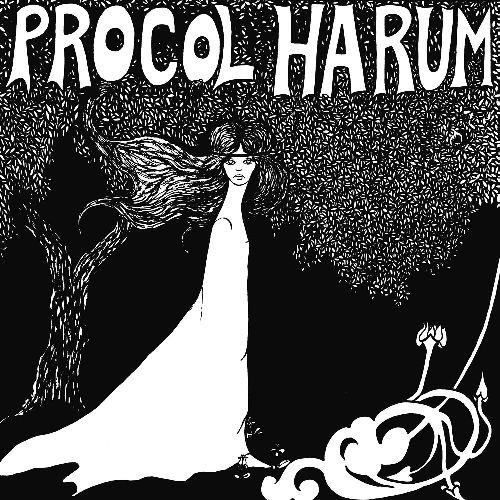 PROCOL HARUM / プロコル・ハルム / PROCOL HARUM (180G LP)
