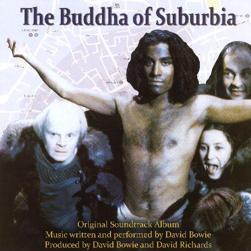 DAVID BOWIE / デヴィッド・ボウイ / THE BUDDHA OF SUBURBIA (2LP)