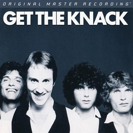 KNACK / ナック / GET THE KNACK (HYBRID SACD)