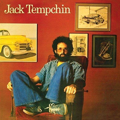 JACK TEMPCHIN / ジャック・テンプチン / JACK TEMPCHIN