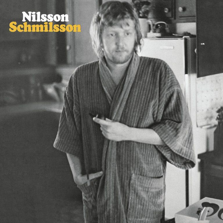 HARRY NILSSON / ハリー・ニルソン / NILSSON SCHMILSSON (LP)