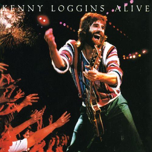 KENNY LOGGINS / ケニー・ロギンス / ALIVE