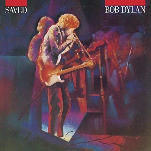 BOB DYLAN / ボブ・ディラン / SAVED (LP)