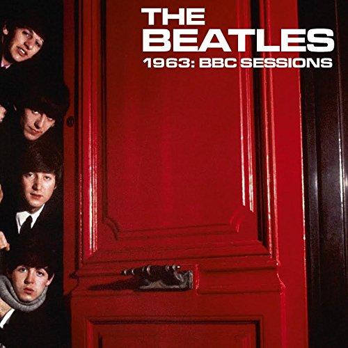 BEATLES / ビートルズ / 1963 BBC SESSIONS
