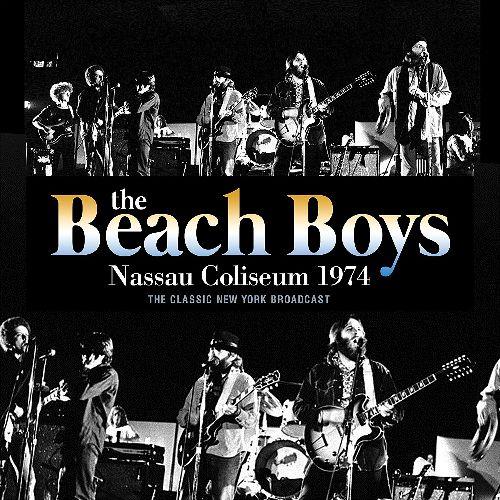 BEACH BOYS / ビーチ・ボーイズ / NASSAU COLISEUM 1974
