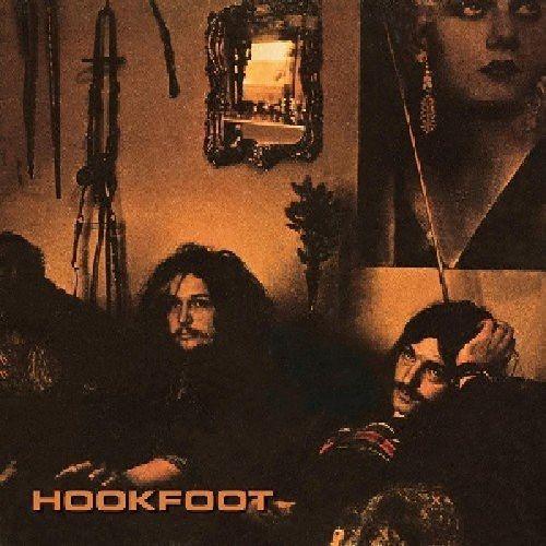 HOOKFOOT / フックフット / HOOKFOOT
