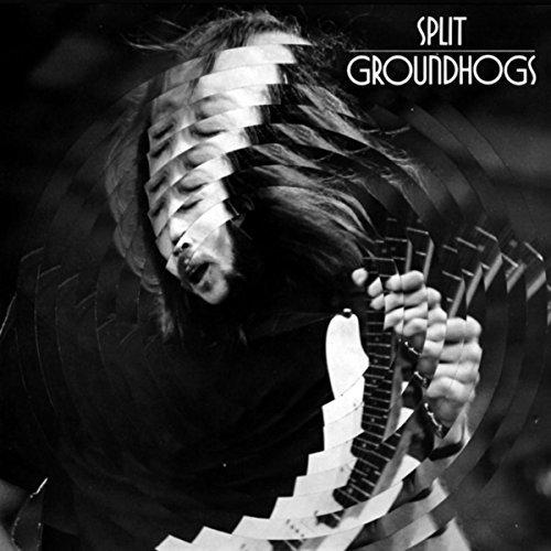 GROUNDHOGS / グラウンドホッグス / SPLIT (LP)