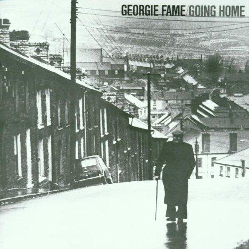 GEORGIE FAME / ジョージィ・フェイム / GOING HOME (180G LP)