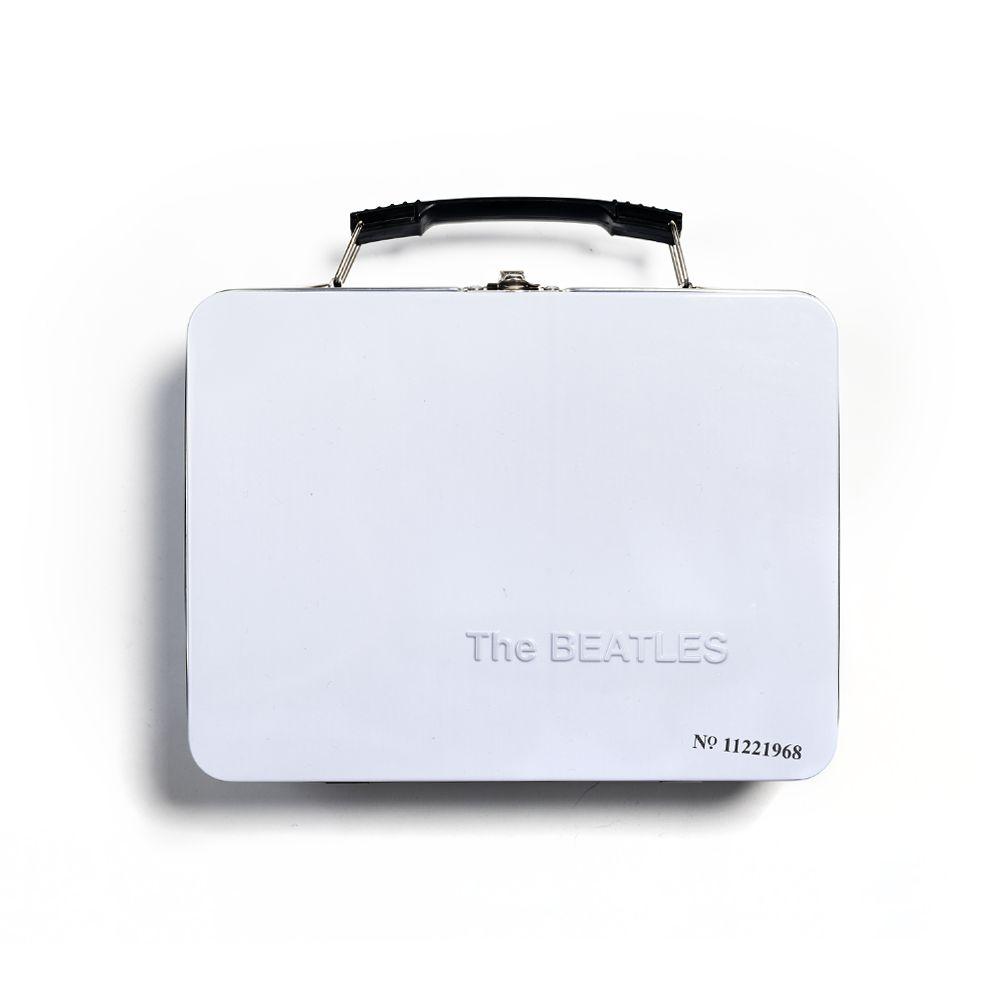 BEATLES / ビートルズ / (WHITE ALBUM) TIN TOTE