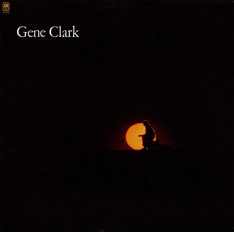 GENE CLARK / ジーン・クラーク / WHITE LIGHT (180G LP)