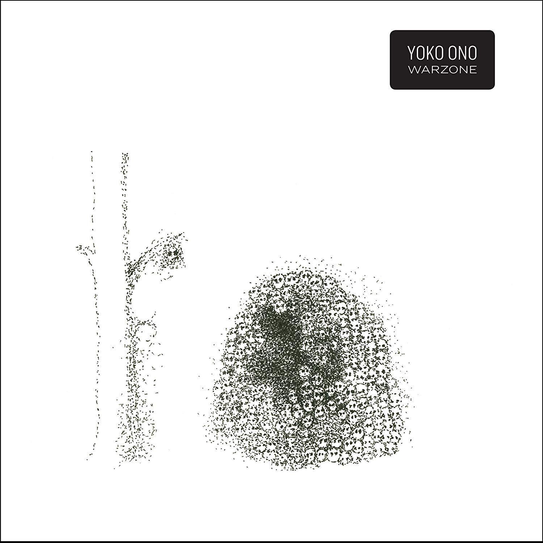 YOKO ONO / ヨーコ・オノ / WARZONE (LP)