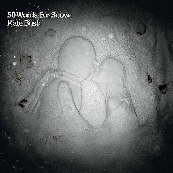 KATE BUSH / ケイト・ブッシュ / 50 WORDS FOR SNOW (2018 REMASTER 180G 2LP)