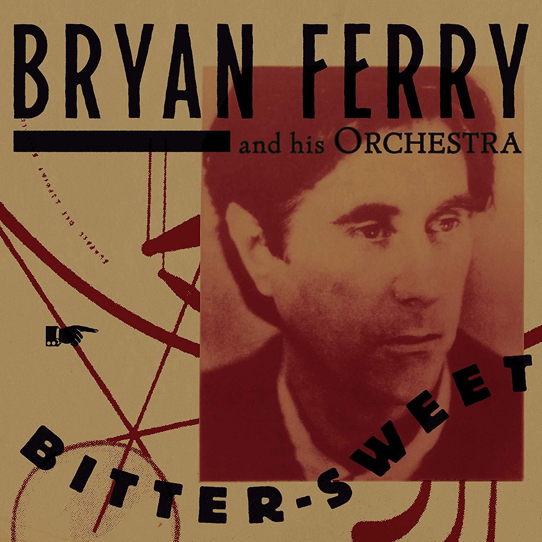 BRYAN FERRY / ブライアン・フェリー / BITTER SWEET (LP)