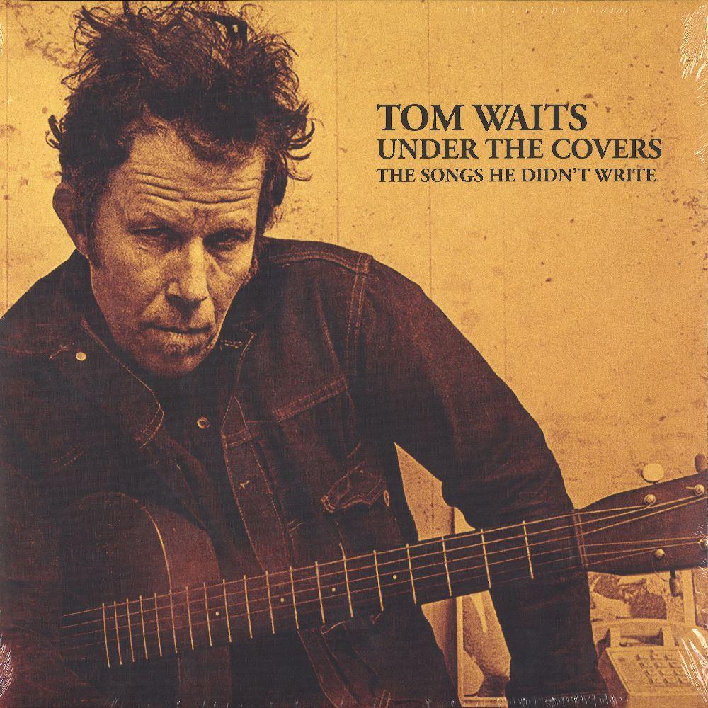 TOM WAITS / トム・ウェイツ / UNDER THE COVERS (2LP)