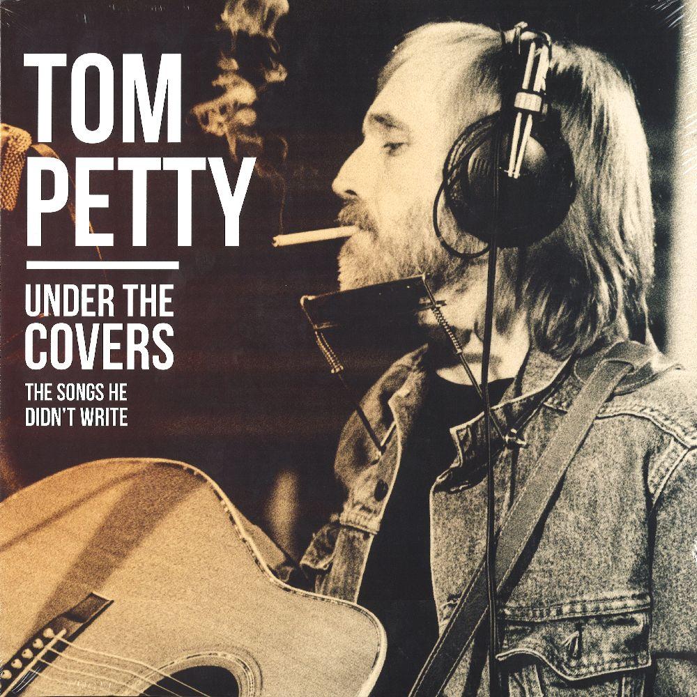 TOM PETTY / トム・ペティ / UNDER THE COVERS (2LP)