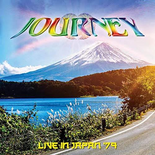 JOURNEY / ジャーニー / LIVE IN JAPAN '79