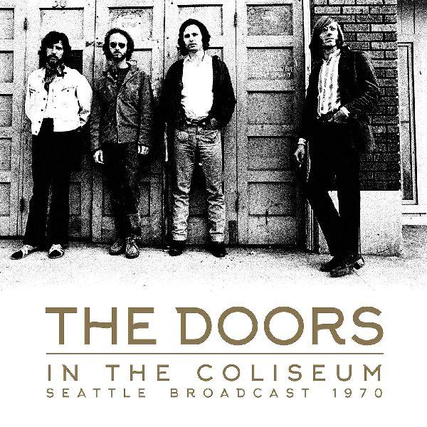 DOORS / ドアーズ / IN THE COLISEUM (2LP)