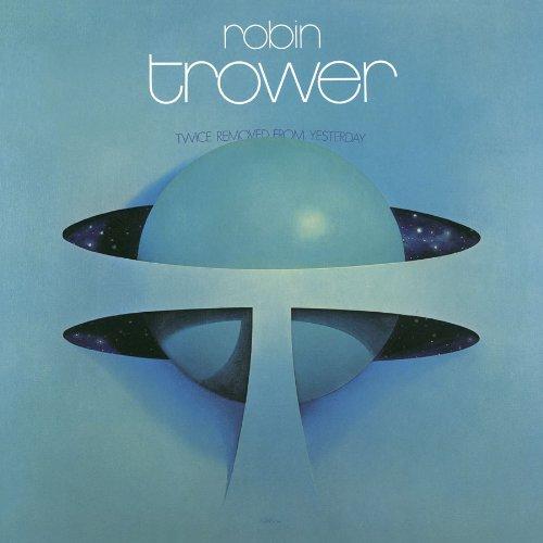 ROBIN TROWER / ロビン・トロワ...