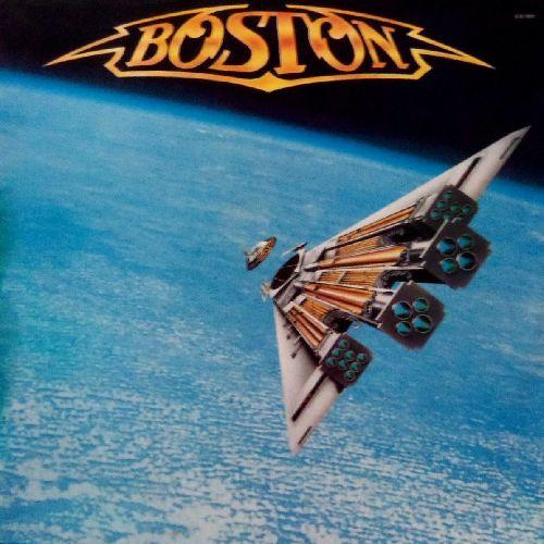 BOSTON / ボストン / THIRD STAGE / サード・ステージ
