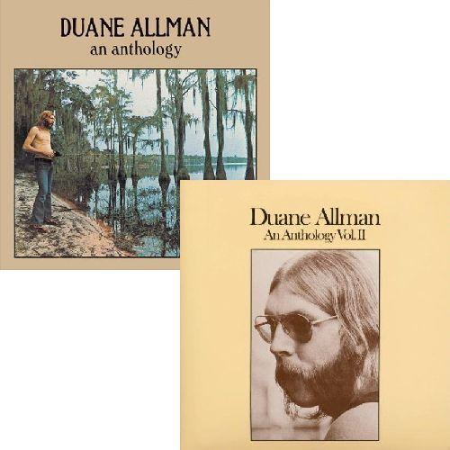 DUANE ALLMAN / デュアン・オールマン / 紙ジャケSHM-CD 2タイトルまとめ買いセット